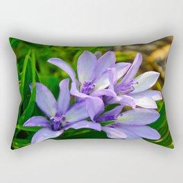 Spiritual Bells Rectangular Pillow