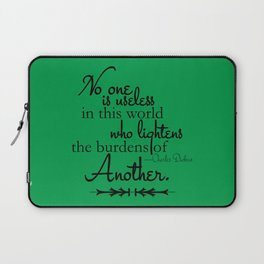 Who Lightens Laptop Sleeve