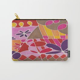 Fantasy Impromptu Carry-All Pouch