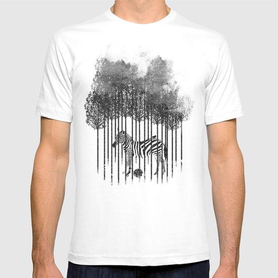 Natural Prisoner T-shirt