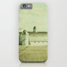 Vintage Rural iPhone 6s Slim Case