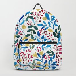 Fall Flavors Backpack