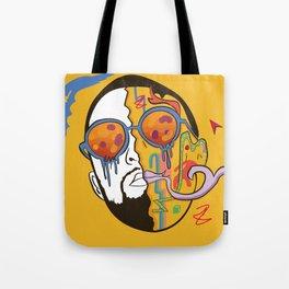 mac miller macadellic Tote Bag