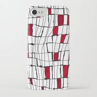 text iPhone & iPod Cases featuring text by Ivano Nazeri