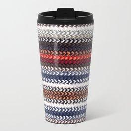 Texture laine Travel Mug