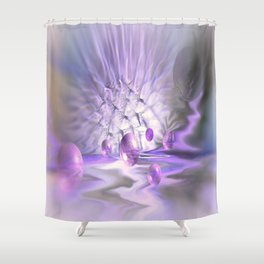 Kristall Shower Curtain