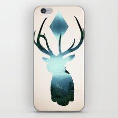 Oh my Deer! iPhone & iPod Skin