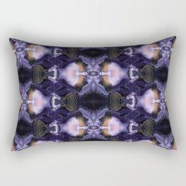 Flow I Abstract Rectangular Pillow