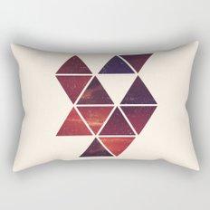 Midnight Juggernauts Rectangular Pillow