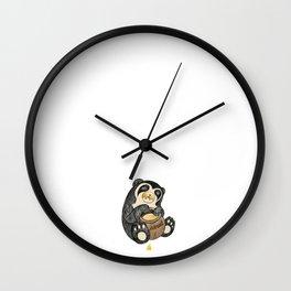Sweet Wall Clock