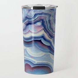 Agate lace Travel Mug