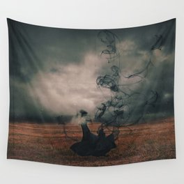 The Dissipate Wall Tapestry