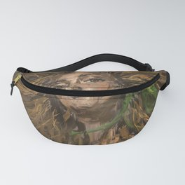 Vine Girl Zoom Fanny Pack