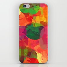 THE FULLNESS iPhone & iPod Skin