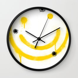 BORED Wall Clock