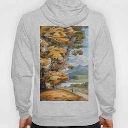 Francis Towne Road to the Lake Hoody