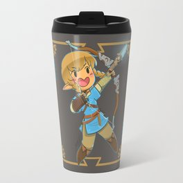 Chibi Linkle Travel Mug