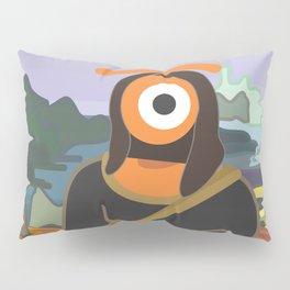 gi.ojo.ndo Pillow Sham