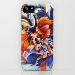 Treasure iPhone Case