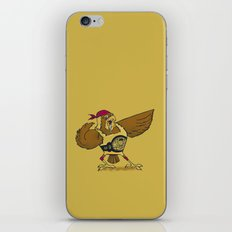 HAWKAMANIA! iPhone & iPod Skin