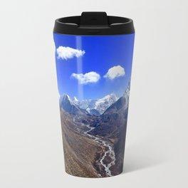 Himalayan Valley Travel Mug