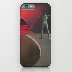 The Gods Must Be Crazy iPhone 6s Slim Case