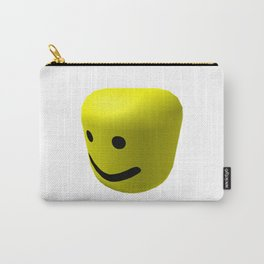 Oof Sound Maker Roblox Wall Tapestry By Devotchicken Society6 Oof Carry All Pouches To Match Your Personal Style Society6