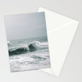 Waves III Stationery Cards