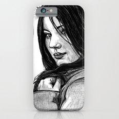 Gaze Slim Case iPhone 6s
