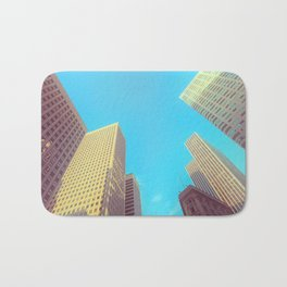 San Francisco Structures Bath Mat