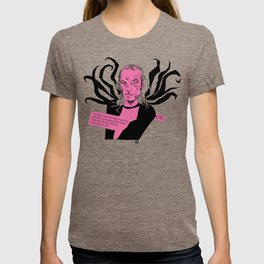 musicstrokes_eno T-shirt
