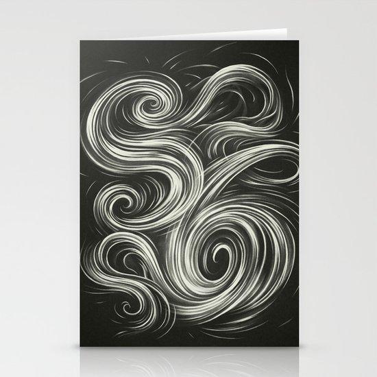 Smoke6 Stationery Cards