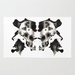 Rorschach No. 2 Rug