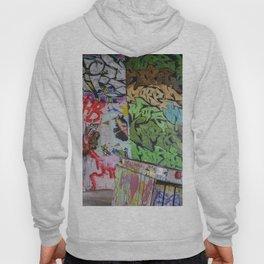 Graffiti Art Hoody