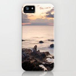 Wailea- Makena, Hawaii iPhone Case