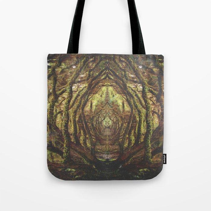 Woods II Tote Bag