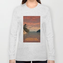 Oastler Lake Provincial Park Long Sleeve T-shirt