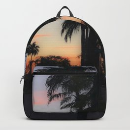 Shadow Palms Backpack