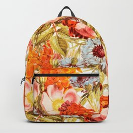 Coral Bloom #society6 #decor #buyart Backpack