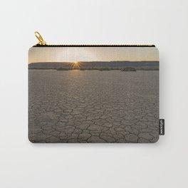 Alvord Desert Sunrise Carry-All Pouch