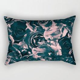flowers 51 Rectangular Pillow