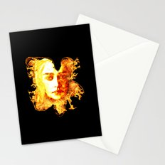 Bride of Fire v2 t shirt Stationery Cards