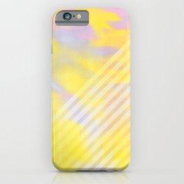 Exotic Paradise iPhone Case