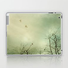 Fly Away With Me 2 Laptop & iPad Skin