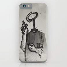 Trust With No Head And Half Finger! Slim Case iPhone 6s