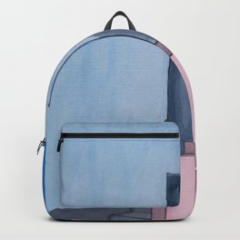 Casa Gilardi II Backpack