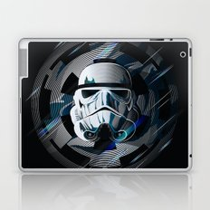 Star . Wars - Stormtrooper Laptop & iPad Skin
