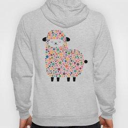 Bubble Sheep Hoody