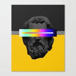 Cenu Canvas Print