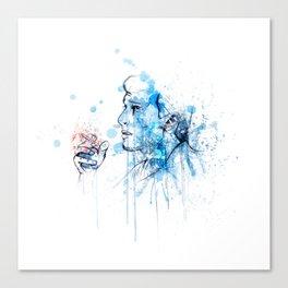 ben 2 Canvas Print